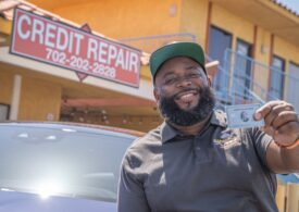 """Meet Charles """"The Credit Chef"""" Truvillion, the Self-Taught Chef That is Changing His Clients' Lives By Fixing and Building Their Credit"""