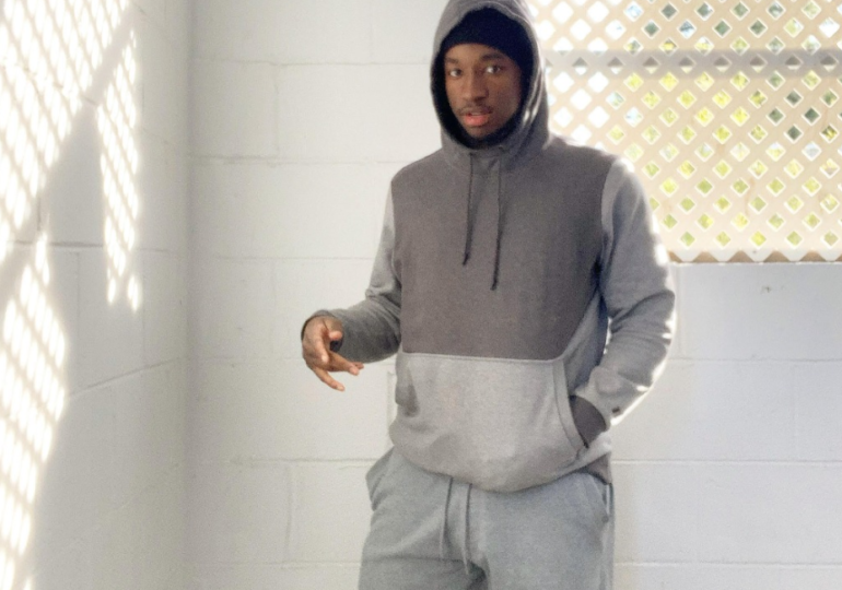 Lil G On The Track Has Been Doing Beats Non-Stop Since He Learned How To: Find Out More About the Virginia Music Producer