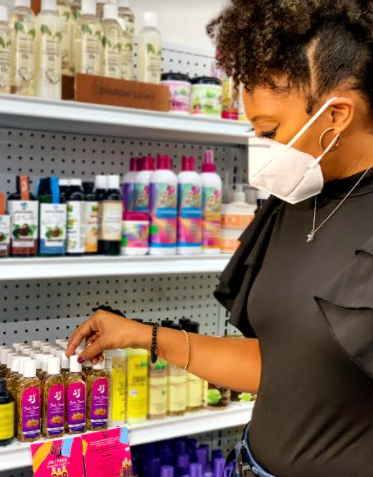 How Chiney K Went From A Social Media Personality To Successful Business Owner