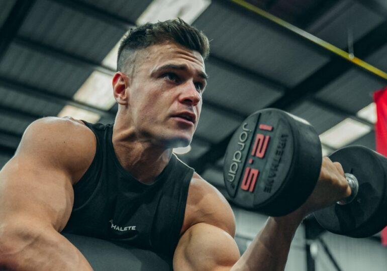 Meet Rob Lipsett: The Man Behind Fuel Cakes, Game Plan and The Creator Agency, the Projects and Ventures Changing the Fitness World