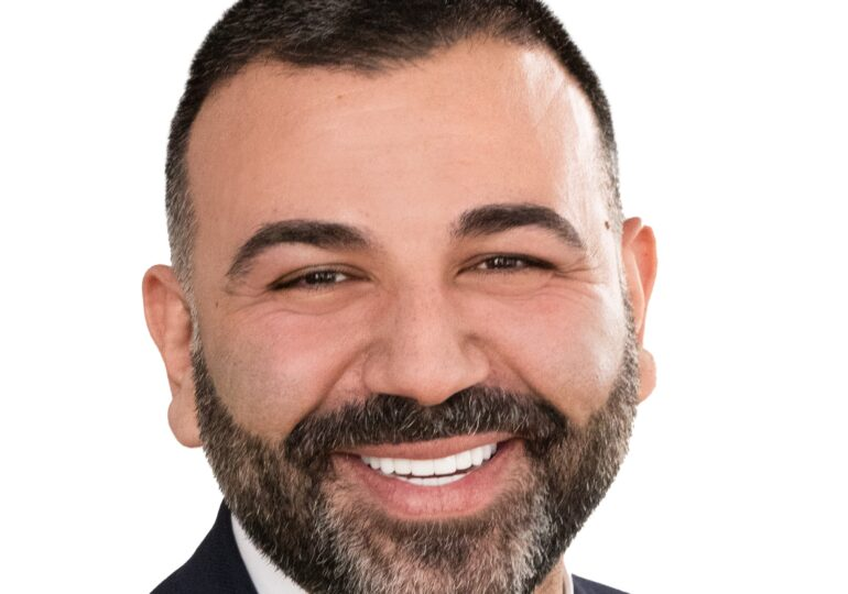 Jado Hark Specializes in Residential and Commercial Real Estate: He Entered the Industry To Help People Achieve The American Dream